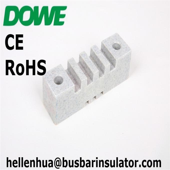 hot sale high strength EL-130 busbar support white colour used in switchgear