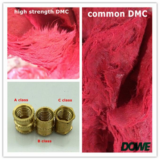 China supplier D4040 m10 glass fibre electric post insulator