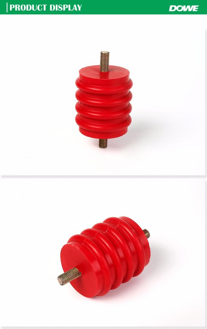Hot sell DW80X80 electric high voltage insulator connect