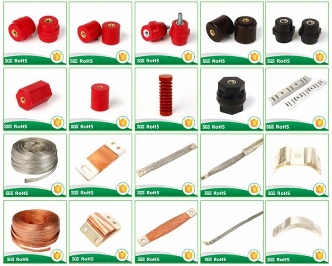 China supplier electrical application OT copper passing through terminal lugs