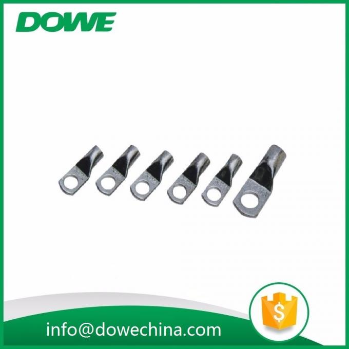 china supplier copper pipe-pressed terminal cable lug