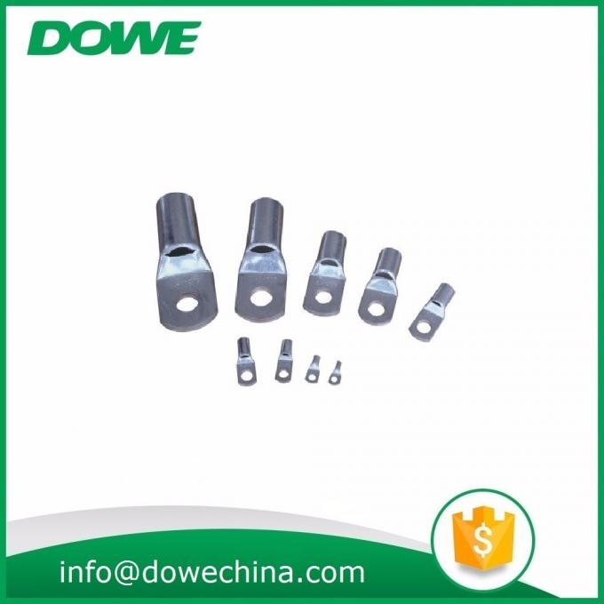 China factory SC spy hole copper connecting terminal lug