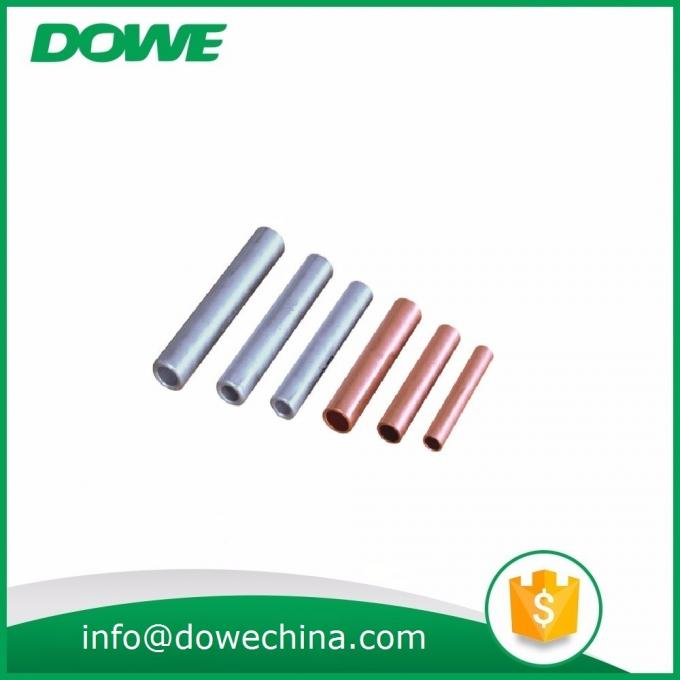 Hot sale Aluminum connecting tubes (oil-plugging)