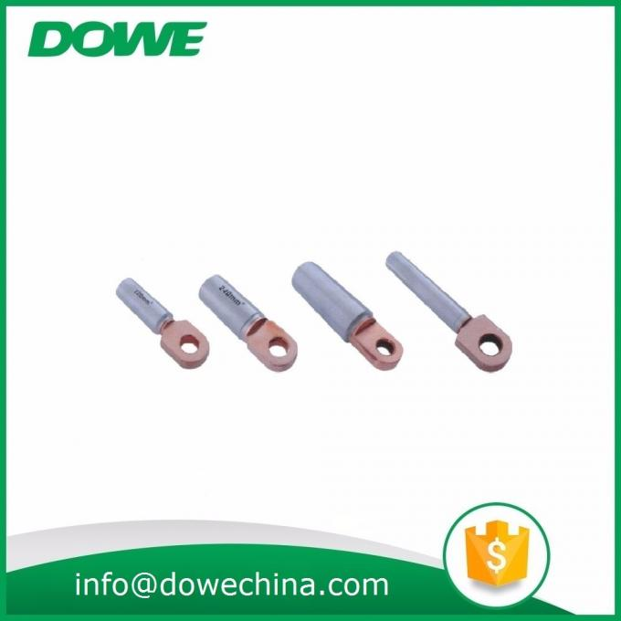 Wholesale high quality DTL Copper-Aluminum connecting cable lug