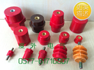 busbar insulator with bolt SP24DMC electrical busbar insulator m6 steel bolt