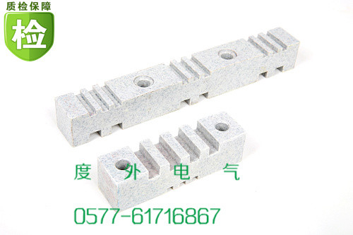 EL-155 electrical support EL insulator busbar support DMC material