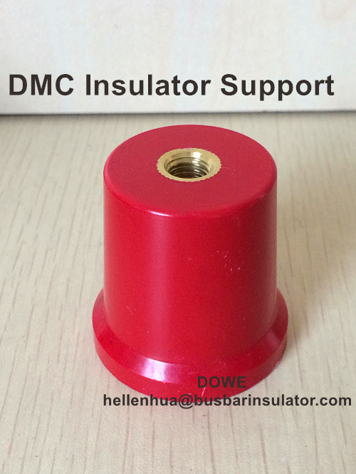 DMC electrical insulator C70*70 insulator support steel insert ROSH V0