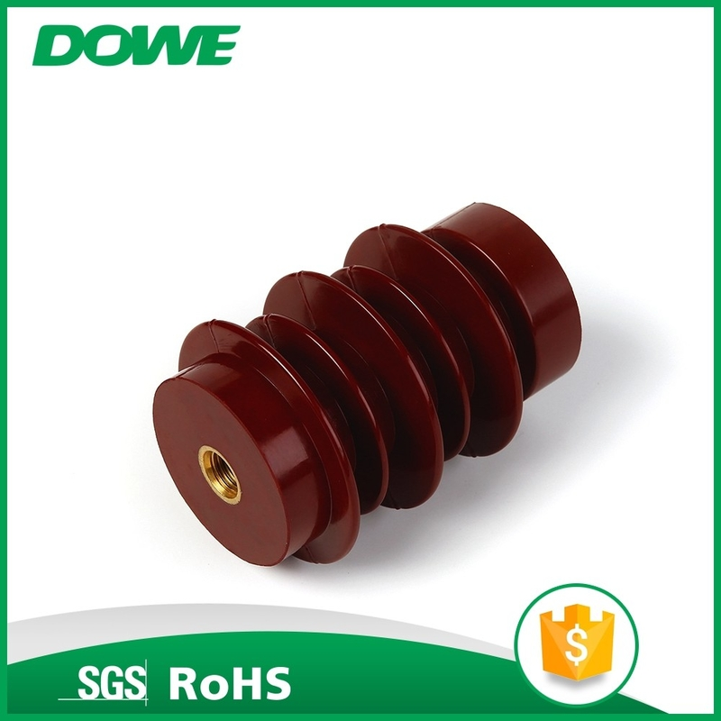Manufacturers epoxy resin 70x130 high voltage insulator support