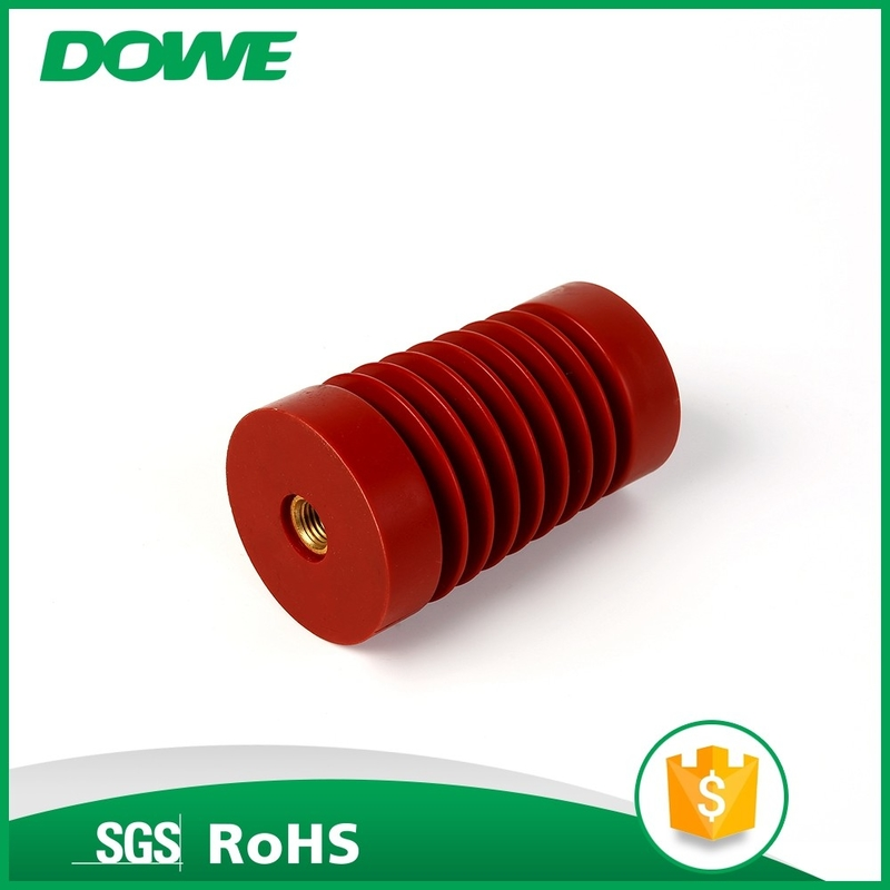 10kv high voltage ZJ-10KV 85X140 busbar composite insulator