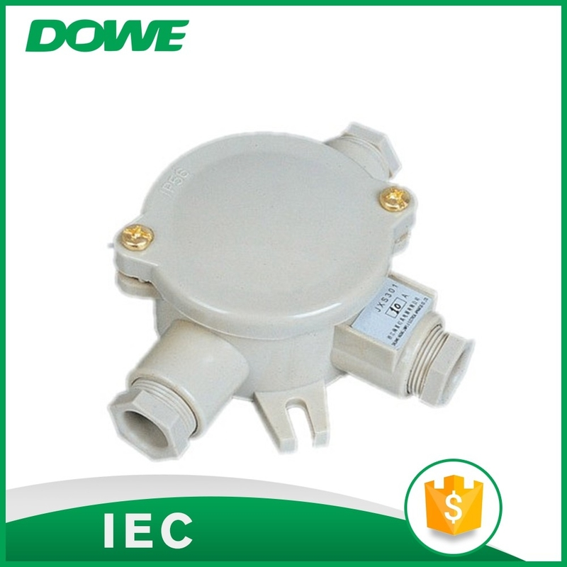 Manufacturers brass material JXS301 marine electrial junction box
