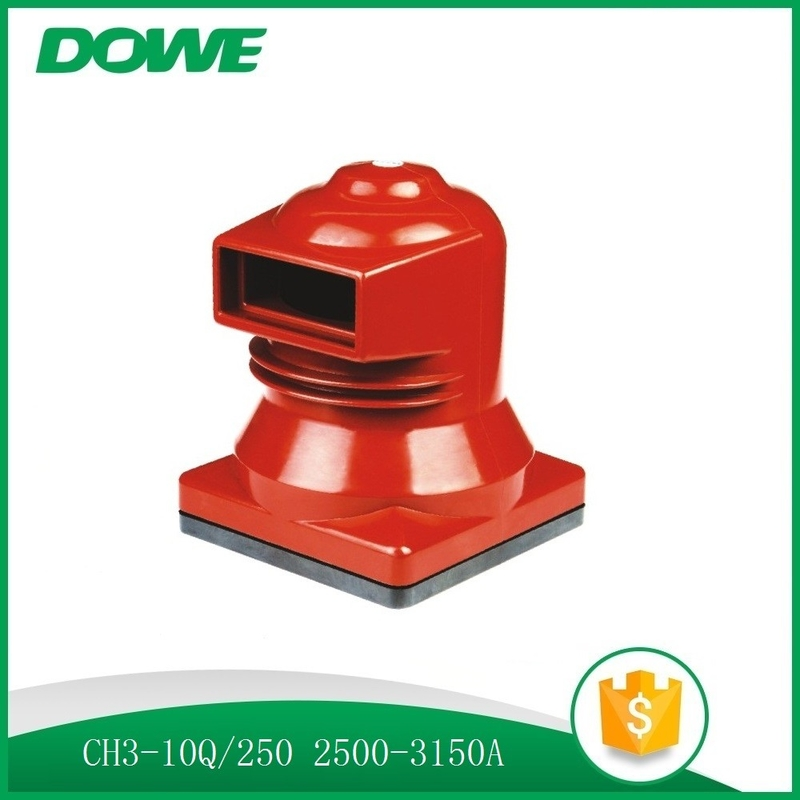 Factory outlets professiona 10kv switchgear insulation contact box