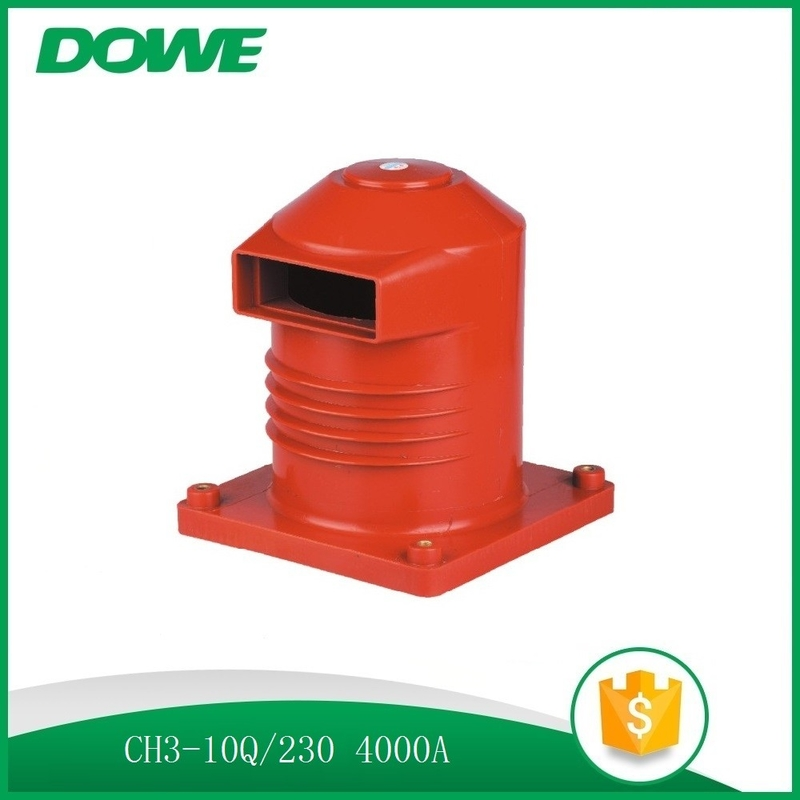 Hot selling 10kw insulation switchgear contact box