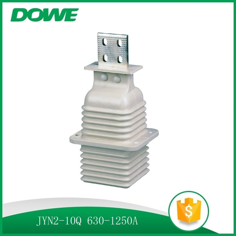 Low price 10kv epoxy resin insulation contactor puhsing