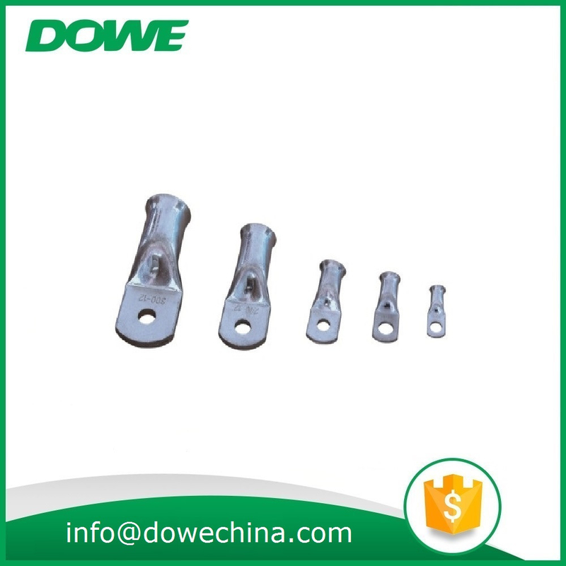 High quality bell mouth copper pipe-pressed terminal lugs