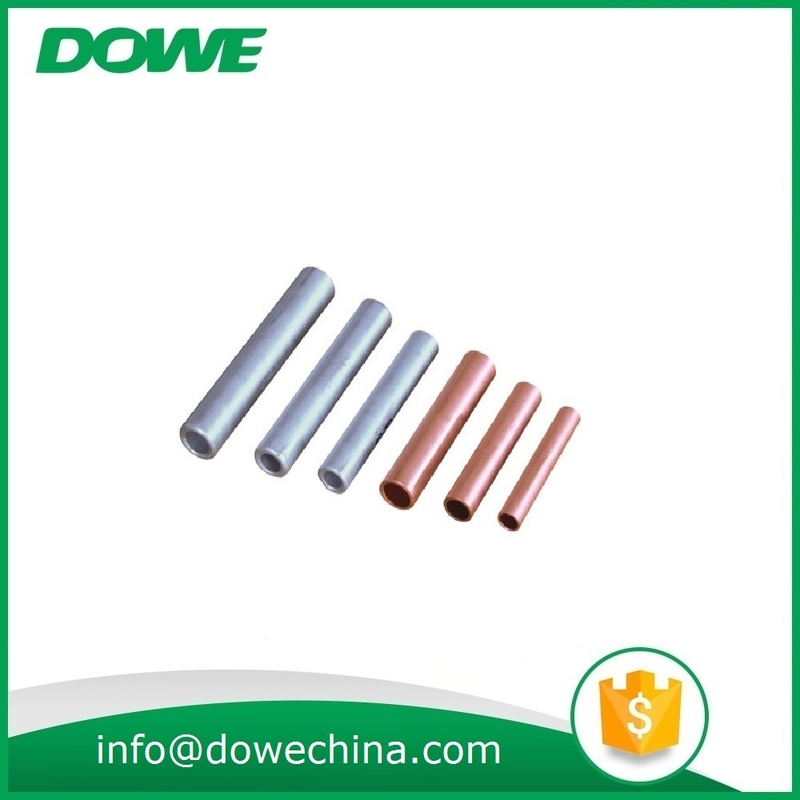 China supplier high quality Copper connecting tubes(oil-plugging)