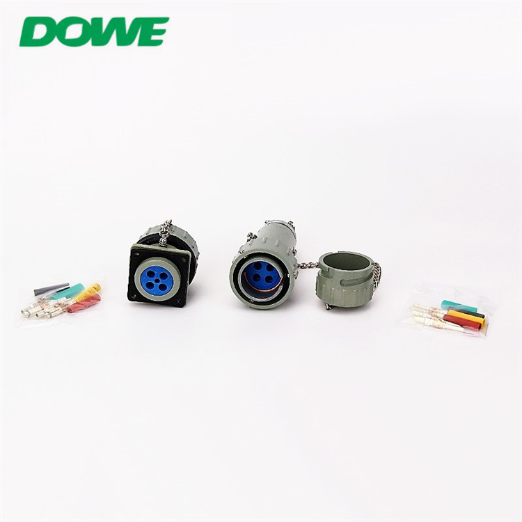 China Factory BJ-300GZ-4 Explosion Proof Non-Sparking socket