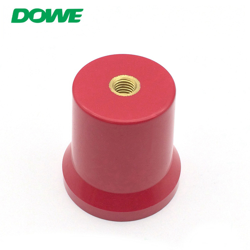 New design DMC/BMC C50 M8 electrical application conical insulator