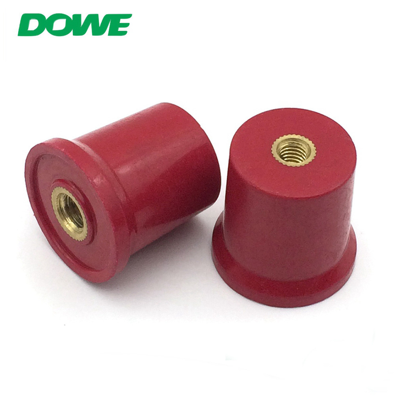 free sample M10 red insulator low voltage