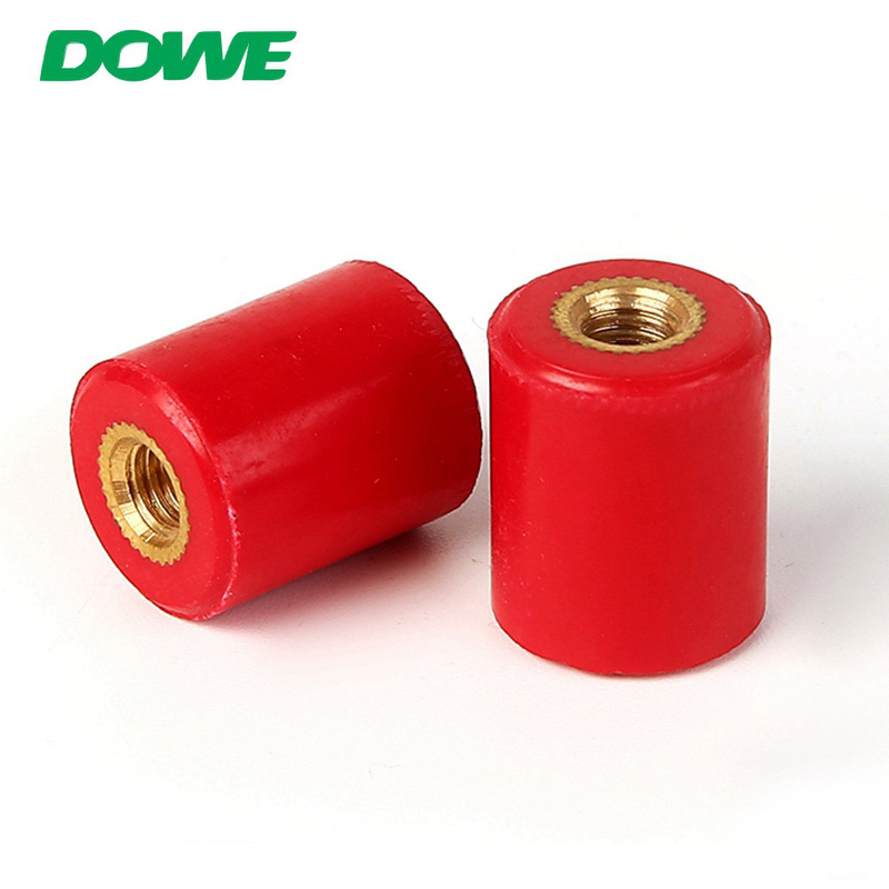Manufacturers mns1620 water resistance DMC/BMC cylindrical insulator
