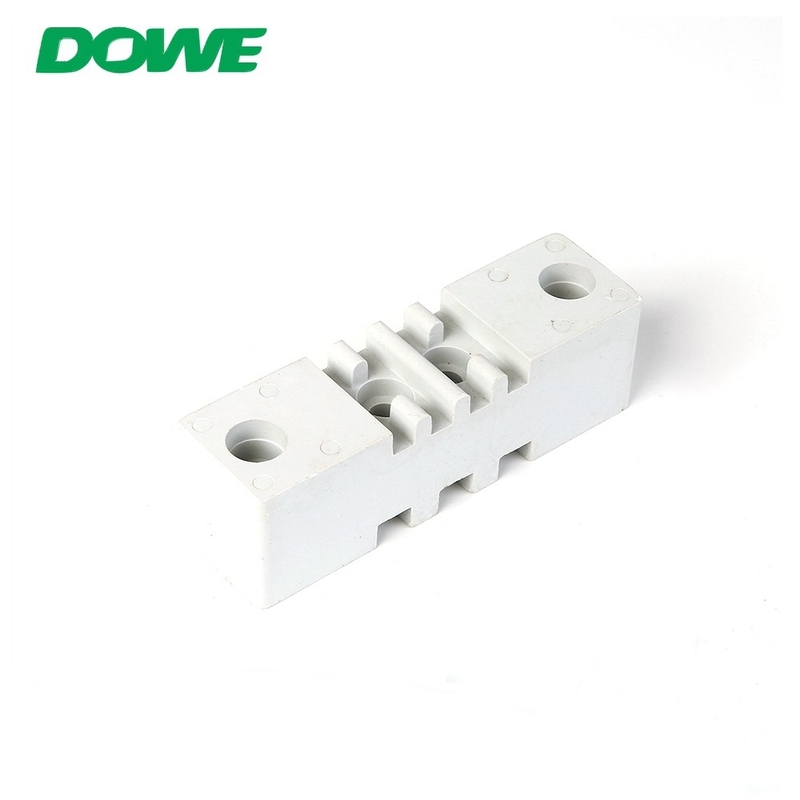 EL-130 Hot sale high strength busbar support white colour used in switchgear