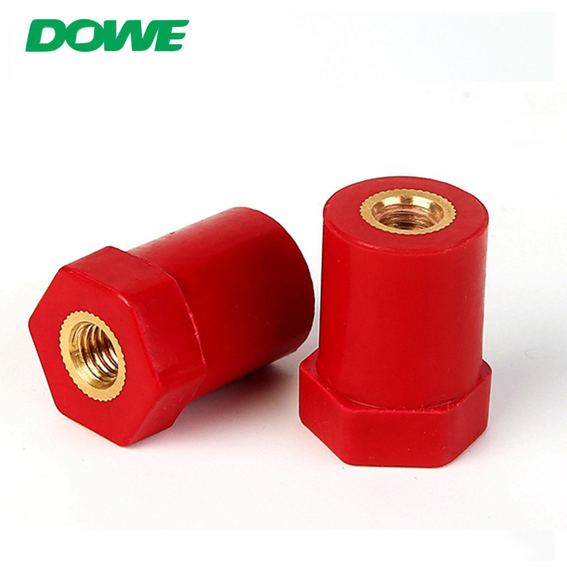 sample free electric car battery insulator busbar connector ROHS UL