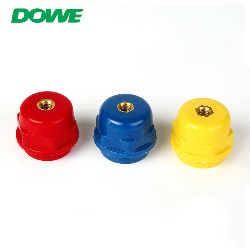 Free sample SM25 SM30 SM45 SM51 SM76 Bus Bar Insulator for distribution box