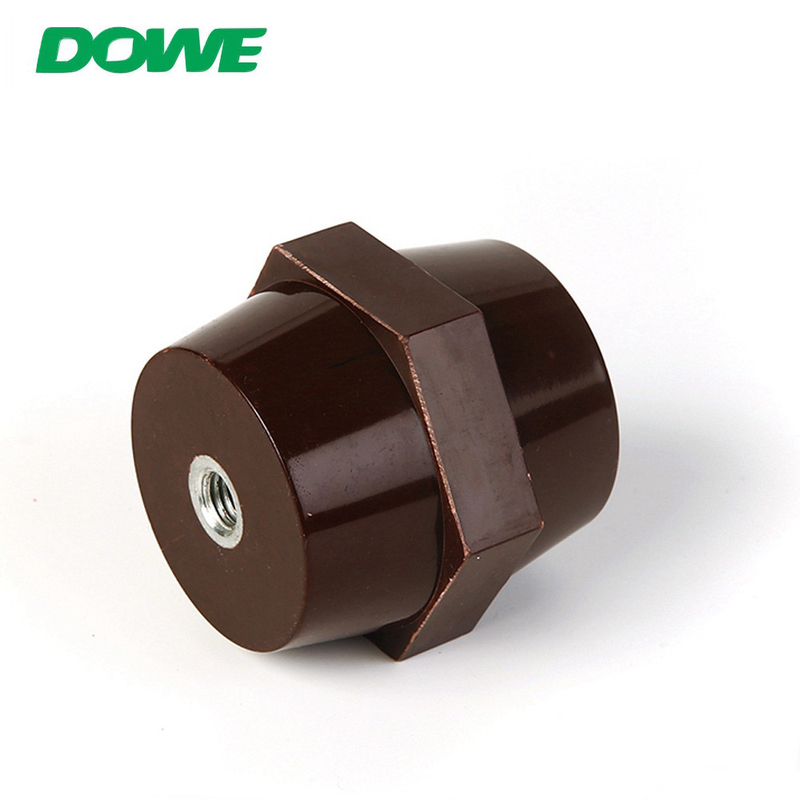 High Quality Cheapest SEP hexagonal Standoff busbar insulators