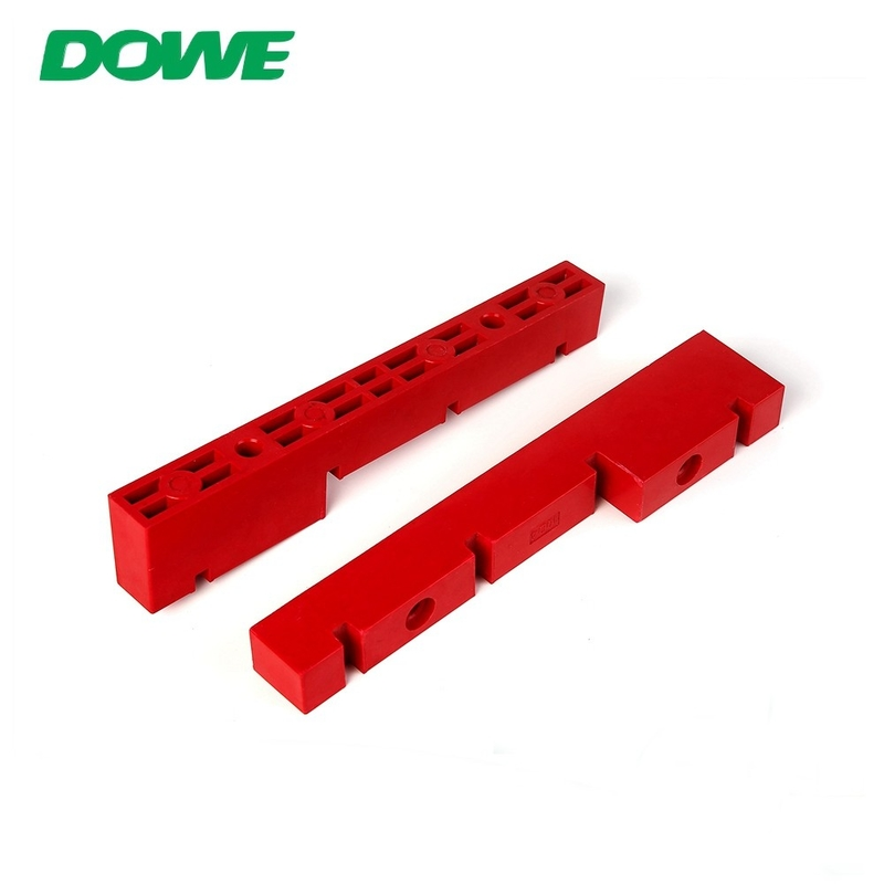 Brand electrical high voltage brass 10D4 busbar insulator support