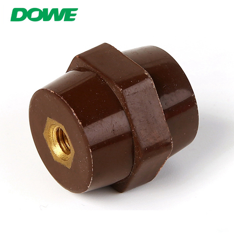 High quality wenzhou hexagonal sep3030 standoff insulator