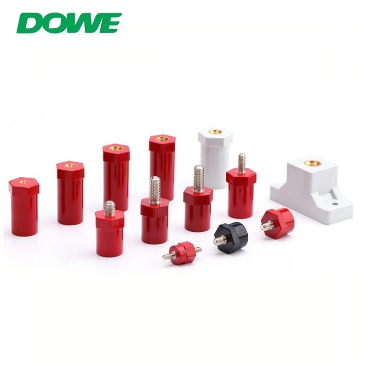 Hot Sale DMC Different Types of Electrical Insulators For Fuse Box