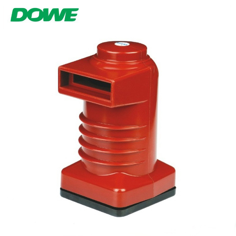 China Factory DOWE Epoxy Resin Insulator Spout Contact Box switchgear