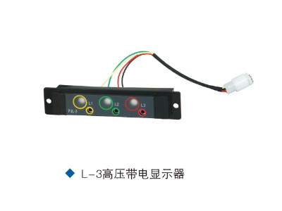 China DXN-2 863 indoor high voltage indicator high volatge display device indicator distributor