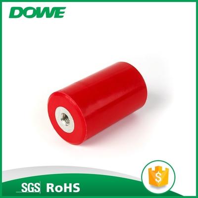 China High quality epoxi resin mns60x100 660V cylindrical insulator distributor
