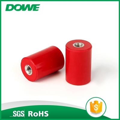 China High quality mns2030 polymer busbar cylindrical insulator distributor