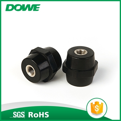 China low shrinkage dimension SEP4041M8 electrical bus bar insulator distributor