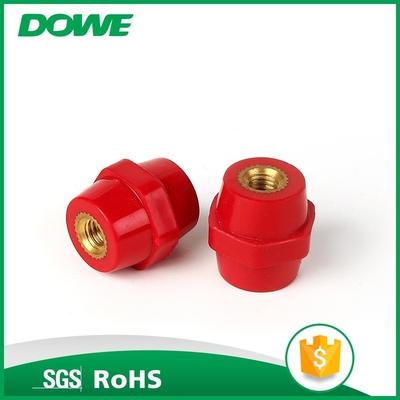 China High Quality red round SEP2019 electrical application hexagonal insulator distributor