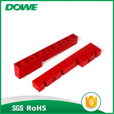 China Brand electrical high voltage brass 10D4 busbar insulator support distributor