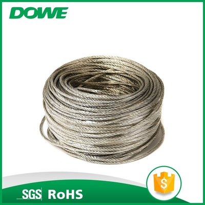 Easy installation flexible electric 6square round stranded copper insulated wire