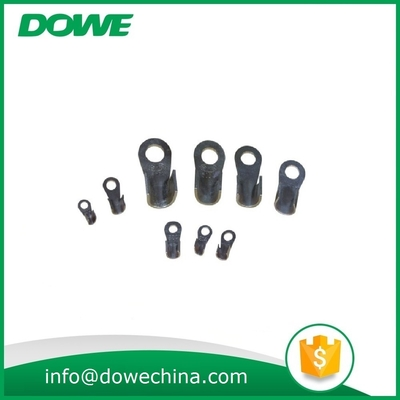 China China supplier electrical application OT copper passing through terminal lugs distributor