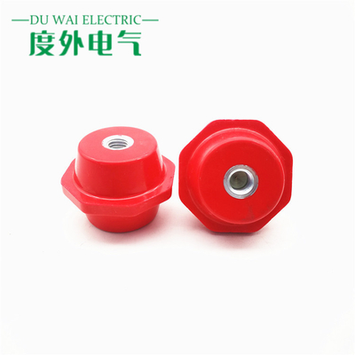 China New Insulation CE DOWE Electric Insulator Standoff Insulator Low Voltage distributor